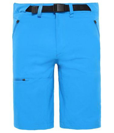North Face Mens Speedlight shorts
