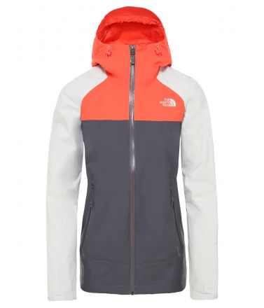 The North Face Womens Stratos Waterproof Jacket