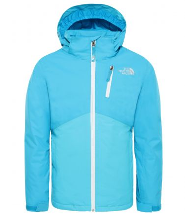 The North Face Kids Snowdrift Insulated Ski Jacket
