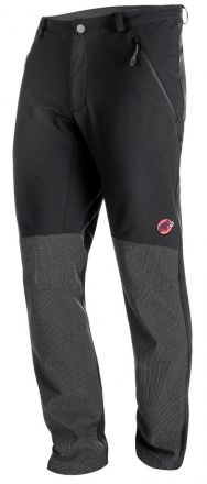 Mammut Men's Base Jump SO Pant - Regular