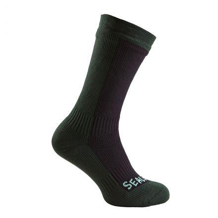 Sealskinz Mid Hiking Socks