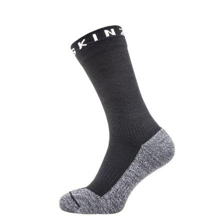 Sealskinz Soft Touch Mid Length Socks