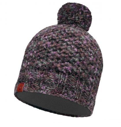 Buff Margo Pom Pom Hat
