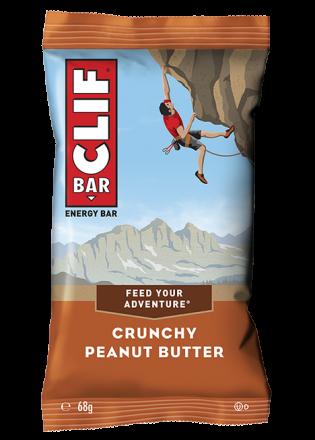 Clif Energy Bar Peanut Butter