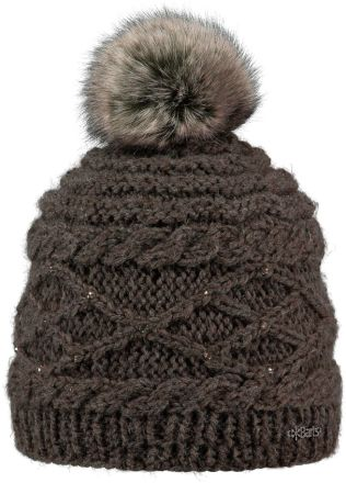 Barts Womens Claire Bobble Hat