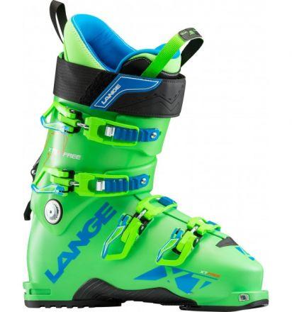 Lange XT 130 Free Ski Boots