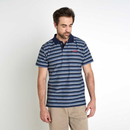 Weird Fish Isonoe Men's Polo Shirt