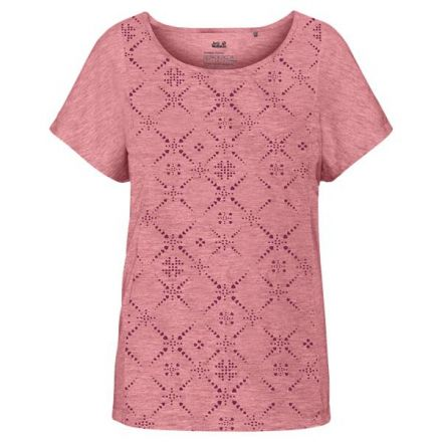Jack Wolfskin Womens Moro Maori T Shirt