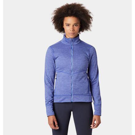 Mountain Hardwear Womens Norse Peak FZ Fleece Jacket