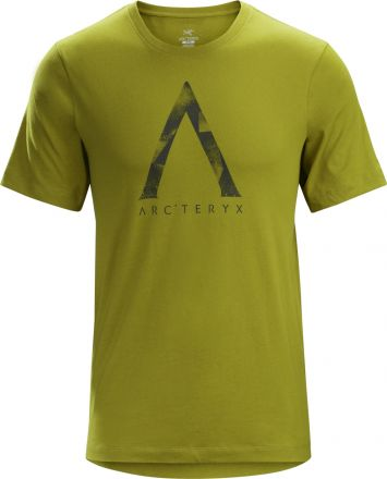 Arcteryx Megalith Mens Short Sleeve T-Shirt