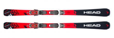 Head V-Shape V6 SW LYT-PR + PR 11 Skis