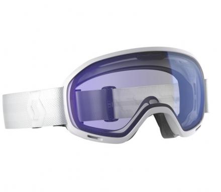 Scott Unlimited II OTG Illuminator White Goggles