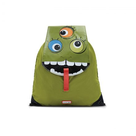 Hunter Original Kids Character Backpack