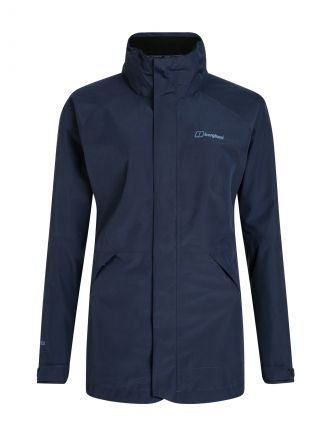 Berghaus Womens Highland Ridge InterActive Waterproof Jacket