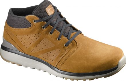 Salomon Utility Chukka Ts Wr Winter Boots