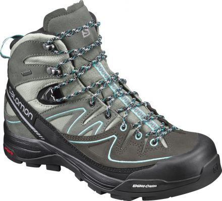 Salomon Women's X Alp Mid LTR Gore-Tex Walking Boots