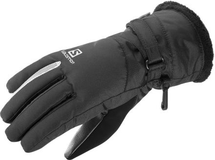 Salomon Force Dry Womens Ski Gloves