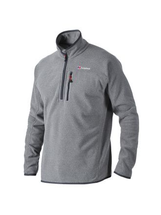 Berghaus Mens Stainton HZ Fleece