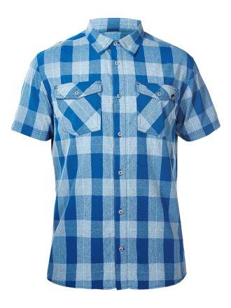 Berghaus Mens Explorer 2 Short Sleeve Shirt
