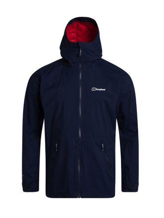 Berghaus Mens Deluge Pro 2.0 Waterproof Jacket