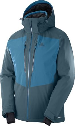 Salomon Icefrost Mens Ski Jacket