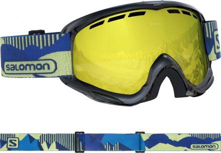 Salomon Juke Kids Ski Goggles