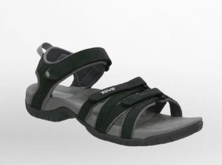 Teva Tirra Leather Women's Sandal