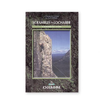 Cicerone Scrambles in Lochaber