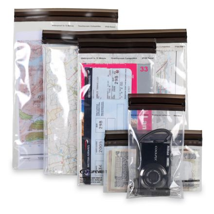 Lifeventure LocTop Valuables Dristore Bags