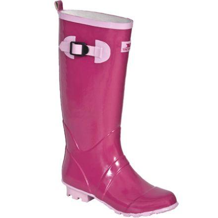 Trespass Women's Pippa Wellington Boots