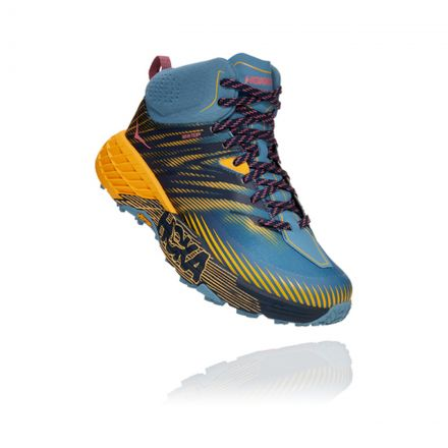 Hoka One One Womens Speedgoat Trail Running Shoes