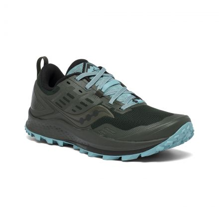Saucony Womens Peregrine 10 Trail Running Shoes