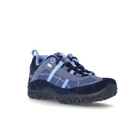 Trespass Womens Fell Breathable Walking Shoes
