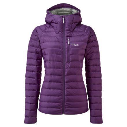 Rab Womens Microlight Alpine Down Jacket