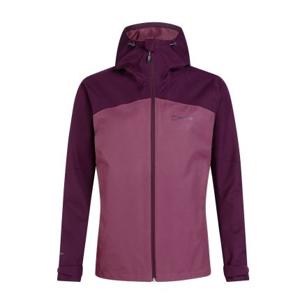 Berghaus Womens InterActive Fellmaster Waterproof Jacket