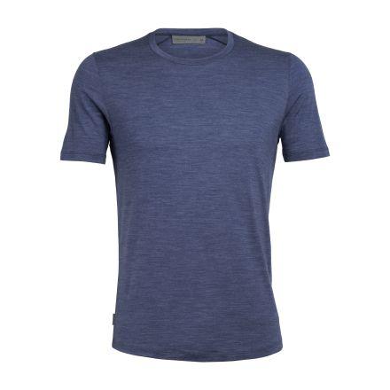 Icebreaker Mens Sphere Crewe T Shirt