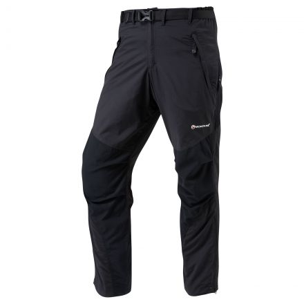 Montane Mens Terra Walking Trousers Long Leg