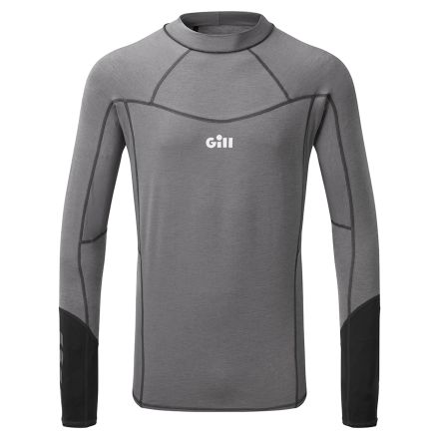 Gill Mens Eco Pro Rash Vest