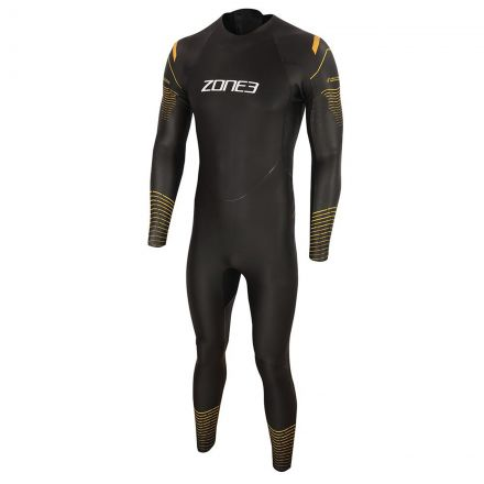 Zone 3 Aspect Thermal Mens Full Wetsuit