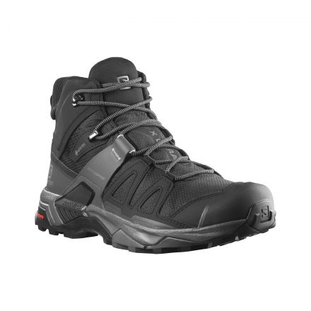 Salomon Mens X Ultra 4 Mid Gore-Tex Walking Boots