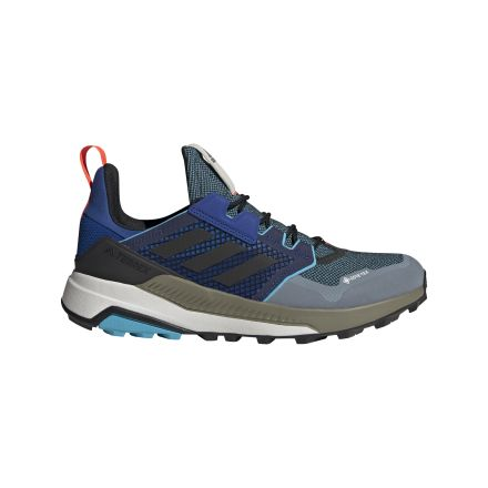 Adidas Mens Terrex Trail Beater Gore-Tex Walking Shoes