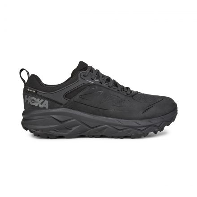 Hoka One One Mens Challenger Gore Tex Walking Shoes