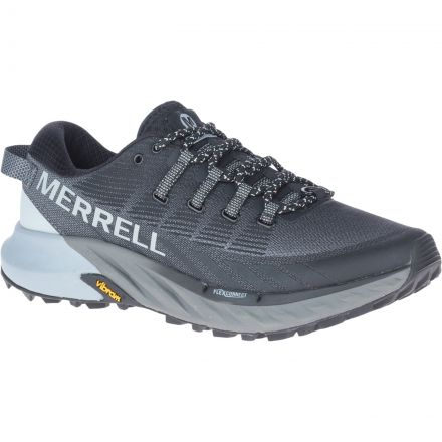 Merrell Mens Agility Peak 4 Trail Running Shoes
