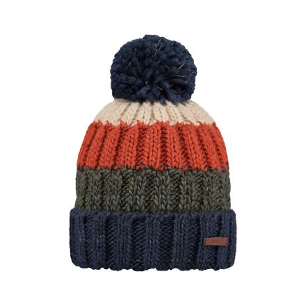 Barts Mens Wilhelm Bobble Hat