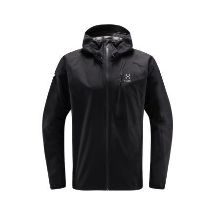 Haglofs Mens L.I.M Waterproof Jacket