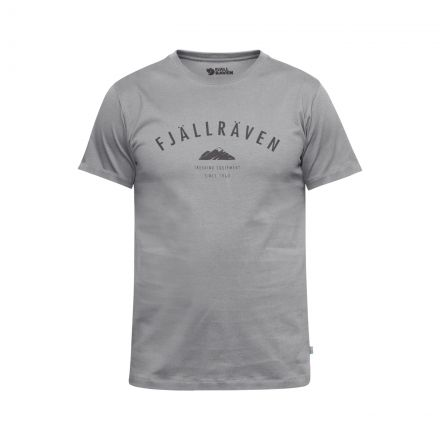 Fjallraven Mens Trekking Equipment T Shirt