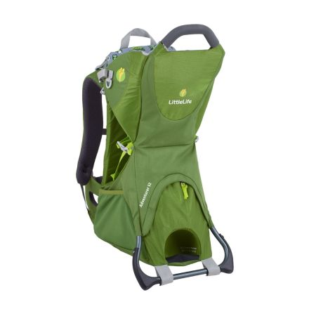 Littlelife Adventurer S2 Child Carrier