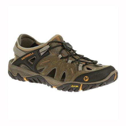 Merrell All Out Blaze Sieve Shoe