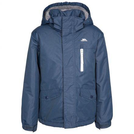 Trespass Boy's Ballast Waterproof Jacket