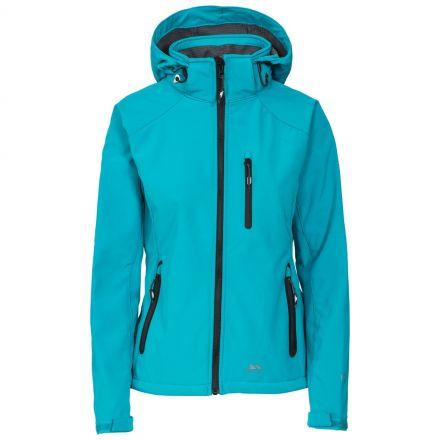 Trespass Women's Bela II Waterproof Jacket